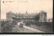 Uccle-Verrewinkel Hôpital des convalescents